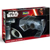 Revell - Star Wars Darth Vader's TIE Fighter Starwars 1/121