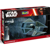 Revell - 1/90 - Star Wars TIE Interceptor (Plastic Model Kit)