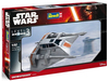 Revell - 1/52 - Star Wars Snowspeeder (Plastic Model Kit)