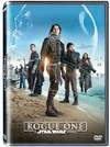 Rogue One: A Star Wars Story (DVD) Cover