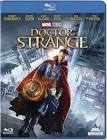 Doctor Strange (Blu-ray) - Cover