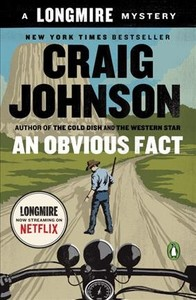 An Obvious Fact - Craig Johnson (Paperback)