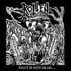 Rotten UK - That Is Not Dead (Vinyl)