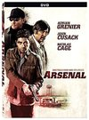 Arsenal (Region 1 DVD)
