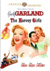 Harvey Girls (Region 1 DVD)