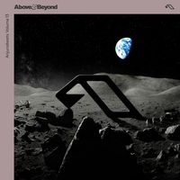 Above & Beyond - Anjunabeats Volume 13 (CD) - Cover