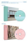 BTS - You Never Walk Alone (Random Cover) (CD) Cover