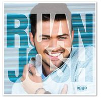 Ruan Josh - Eggo (CD) - Cover