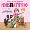 Mary Engelbreit's Moms Can Do Anything! Mom's 17-Month 2017-2018 Wall Calendar - Mary Engelbreit (Calendar)