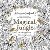 Magical Jungle 2018 Calendar - Johanna Basford (Calendar)