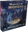 Mansions of Madness (Second Edition) - Beyond the Threshold Expansion (Board Game)