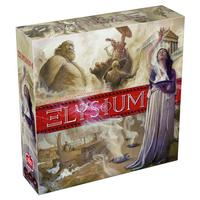 Elysium (Card Game)