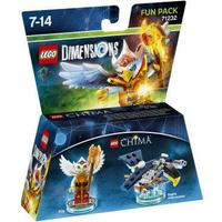 Lego Dimensions: Fun Pack - Chima - Eris (For PS3/PS4/Xbox 360/Xbox One)