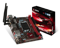 MSI H270i Gaming Pro AC LGA 1151 Socket Motherboard (Kaby Lake)