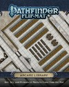 Pathfinder Flip-Mat - Paizo Inc. (Game)
