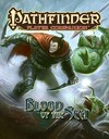 Pathfinder Player Companion: Blood of the Sea - Paizo Staff (Paperback)