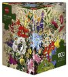 Heye - Flowers Life Puzzle (1000 Pieces) Cover