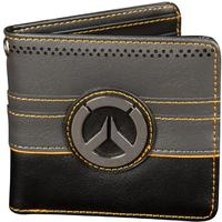 Overwatch New Objective Wallet - One Size - Black
