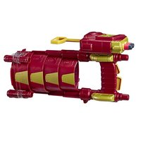NERF Iron Man Slide Blast Armour