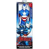 Marvel Titan Hero Series Iron Patriot 2017 30cm Figure