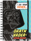 Darth Vader - I Am Your Father A5 Notebook Cover