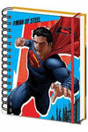DC Comics - Choose a Side A5 Notebook (Notepad)