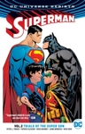 Superman 2 - Peter J. Tomasi (Paperback)