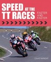 Speed At the Tt Races - David Wright (Hardcover)