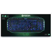 Nacon - Gaming Keyboard CL-200 US Qwerty