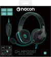 Nacon - Stereo Gaming Headset GH-100 (PC/Gaming)