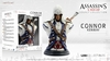 Legacy Collection: Connor Kenway from Assassin's Creed Figurine 19cm
