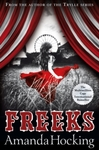 Freeks - Amanda Hocking (Paperback)