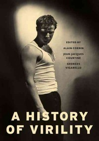 History of Virility (Paperback) - Cover