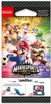 Mario Sports Superstars amiibo Cards - Pack of 5 (3DS)
