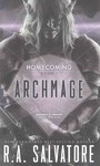 Archmage - R. A. Salvatore (Paperback)