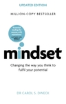 Mindset - Updated Edition - Carol Dweck (Paperback)