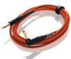 Orange 20 Foot Instrument Cable