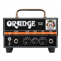 Orange Micro Dark Terror 20 Watt Guitar Amplifier (Head)