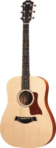 Taylor Big Baby Taylor Acoustic Guitar (Including Gig Bag) - Cover