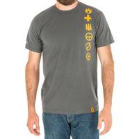 Battlefield Grey T-Shirt (Large)