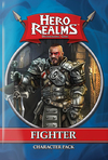 Hero Realms - Character Pack - Fighter Booster (Card Game)