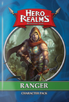Hero Realms - Character Pack - Ranger Booster (Card Game)