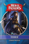 Hero Realms - Character Pack - Thief Booster (Card Game)