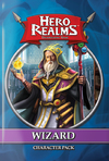 Hero Realms - Character Pack - Wizard Booster (Card Game)