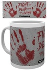 The Walking Dead - Hand Prints Boxed Mug Cover