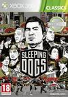 Sleeping Dogs (Classics) (Xbox 360)