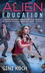 Alien Education - Gini Koch (Paperback)