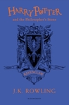Harry Potter and the Philosopher's Stone - Ravenclaw Edition - J. K. Rowling (Paperback) Cover