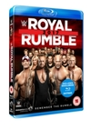 WWE: Royal Rumble 2017 (Blu-ray)