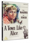 Town Like Alice (DVD)